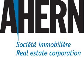 Logo Ahern