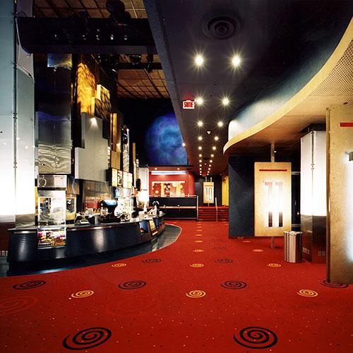 cin ma banque scotia carrefour industrielle alliance. Black Bedroom Furniture Sets. Home Design Ideas